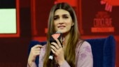 Kriti Sanon reveals what her ideal man is like: You can always make time for love