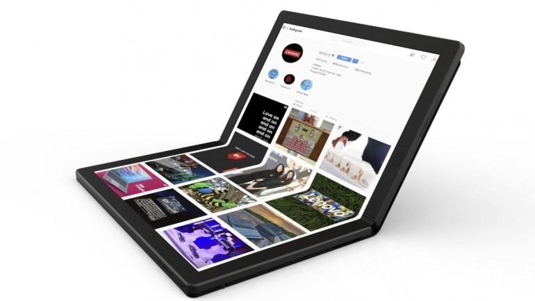 Lenovo foldable ThinkPad X1 to launch in 2020, company's