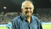 Sachin Tendulkar and cricket fraternity condole death of Madhav Apte