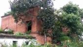 Pithoria's haunted fort