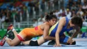 Sakshi Malik left in tears as wrestling federation comes down hard on players