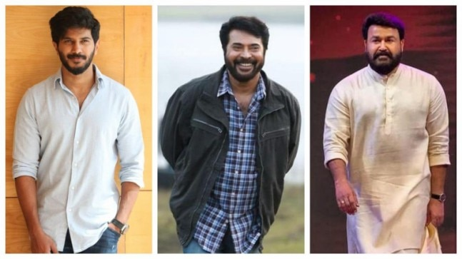 Happy Birthday Mammootty, you're the legend: Dulquer Salmaan and Mohanlal lead wishes from South