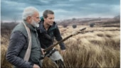 Bear Grylls' request to shoot with special guest at Jim Corbett was cleared in a day