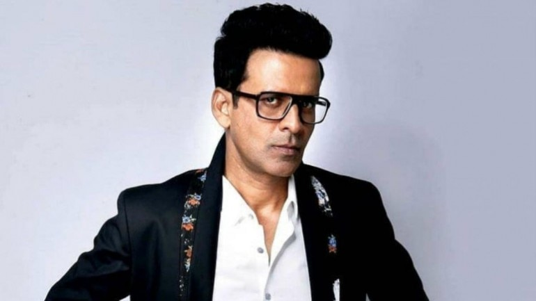 Manoj Bajpayee makes his web debut with The Family Man.