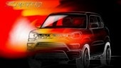 Maruti Suzuki S-Presso design sketch out, launch on September 30