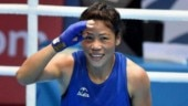 Mary Kom, Sai Praneeth, Yashaswini Deswal added to TOPS