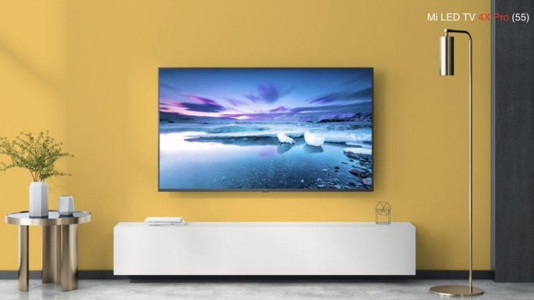 New Mi TV may launch in India on September 17 at Xiaomi's