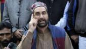 Hurriyat leader Mirwaiz Umar Farooq, 6 others sign bonds to secure release