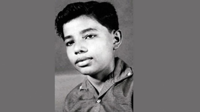 Did you know PM Modi was a teenage playwright and actor?