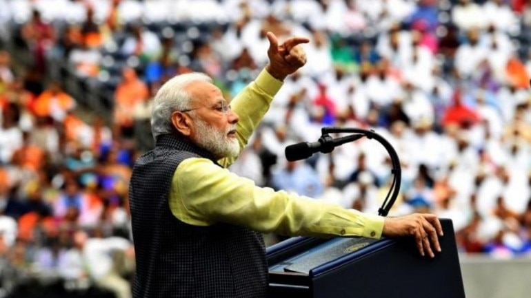 Howdy, Modi!, global award, statesman UN speech: Highlights of PM Modi's US visit in 10 points