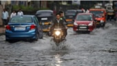 Mumbai to receive more rainfall in next 2-3 days: IMD