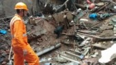 14 rescued after Mumbai building collapse