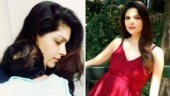 Bahu Hamari Rajni Kant's Neha Kaul reveals the name of her baby girl and it's too adorable for words