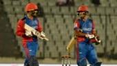 7 sixes in 7 balls: Mohammad Nabi, Najibullah Zadran go bonkers vs Zimbabwe