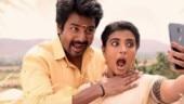 Namma Veetu Pillai Movie Review: Sivakarthikeyan is mass hero in a mish-mash of Pandiraj films