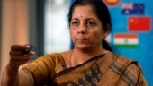 No prosecution for minor tax offences: Nirmala Sitharaman