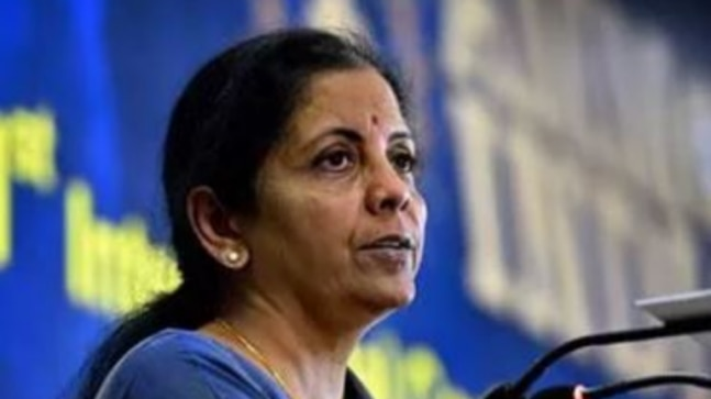 Nirmala Sitharaman announces relief for MSMEs, urges banks to increase public lending