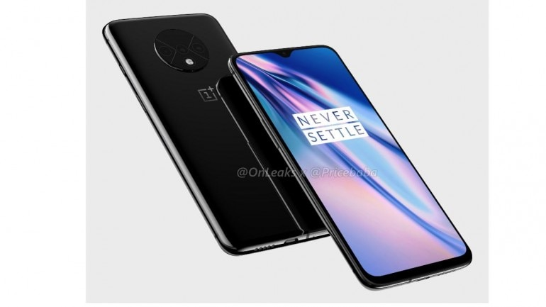 OnePlus 7T confirmed with 90Hz display, Snapdragon 855 Plus
