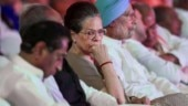 Congress MP in-charge meets Sonia Gandhi, submits report on infighting in state unit