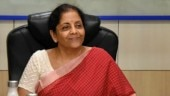 Economy to start looking up in days ahead: Nirmala Sitharaman after meeting private lenders