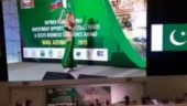 In Imran Khan's Naya Pakistan, belly dancers steal the show at investment summit