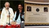 Planet named after Pandit Jasraj