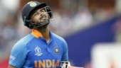 Pressure mounts on Rishabh Pant as India look to draw first blood vs SA