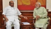 Sharad Pawar in ED soup: From PM Modi's guru and guide to money laundering accused