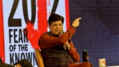 This is what Mumbai is about: Piyush Goyal after experience of commuting woes