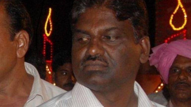 MP education minister Dr Prabhu Ram Chaudhary