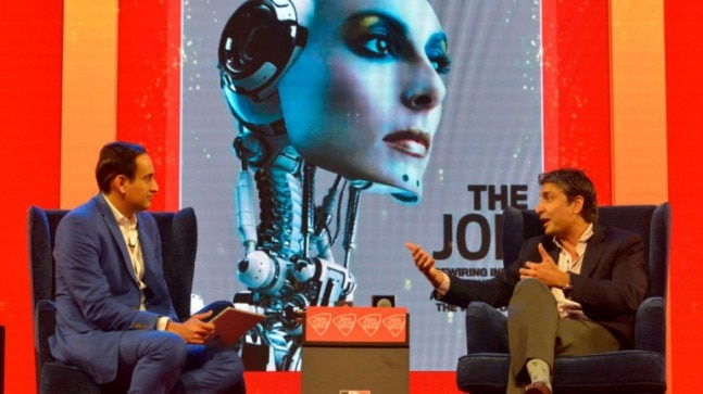 Are AI and automation really going to take away your jobs? Probably not, says Wipro chairman
