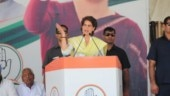 BJP govt in UP constantly attacking journalists who seek answers: Priyanka Gandhi