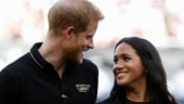 Meghan Markle has an adorable wish for Prince Harry's 35th birthday: You are the best husband