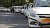 No Uber, Ola, autos: Transport strike brings Delhi-NCR to a halt. Twitter turns complaint book