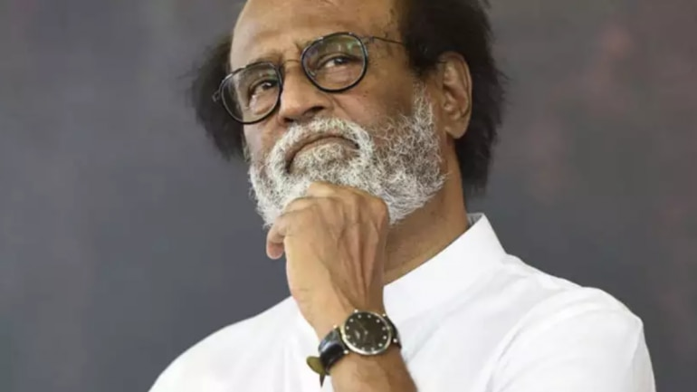 Rajinikanth on Hindi imposition