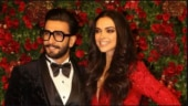 Deepika Padukone is a sight to behold in latest photo. So sexy, says Ranveer Singh