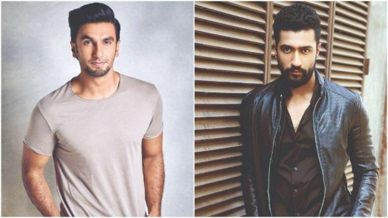 Vicky Kaushal and Ranveer Singh will share screen space in Karan Johar's Takht.