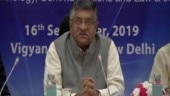 Despite global turbulence, economic fundamentals strong: Ravi Shankar Prasad