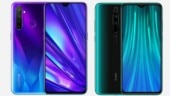 Redmi Note 8 Pro vs Realme 5 Pro: Which under Rs 15,000 quad camera phone seems better