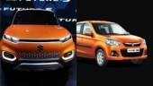 Maruti Suzuki S-Presso vs Maruti Suzuki Alto K10: Dimensions compared