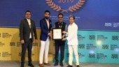 University of Mumbai awarded with Best Use of Assisted Technologies