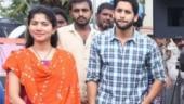 Sai Pallavi and Naga Chaitanya's upcoming film goes on floors. See pics