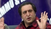 J&K People's Conference moves SC challenging President's Rule, abrogation of Article 370