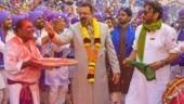 Prassthanam: Sanjay Dutt vs Jackie Shroff face-off, 19 years after Mission Kashmir