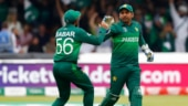 Sarfaraz Ahmed retained as Pakistan captain, Babar Azam named vice-captain for Sri Lanka series