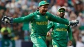 Sarfaraz Ahmed urges cricket fraternity to help revive international matches in Pakistan