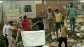 Delhi: Decomposed body of woman found stuffed inside bag near drain in Karawal Nagar area