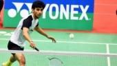 Lakshya Sen wins Belgian International badminton title