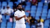 Mohammed Shami thinks he is too powerful, says his wife Hasin Jahan