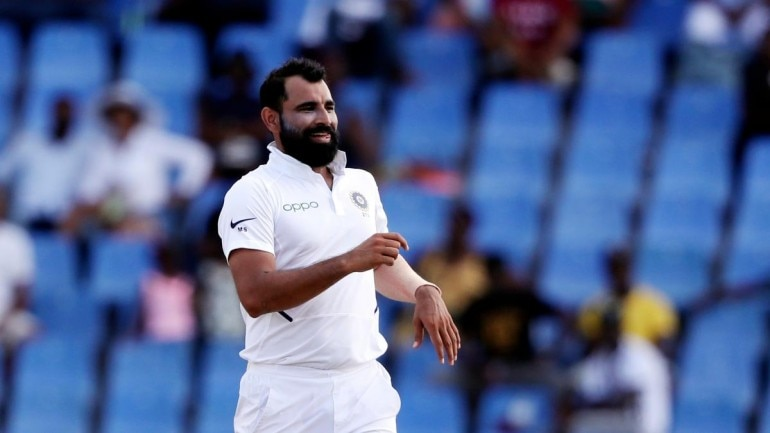 Praising Mohammed Shami, Rohit Sharma said- Shami has now become the master of reverse swing